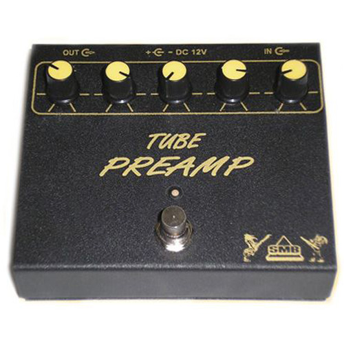 Tube PreAmp - 4864р.