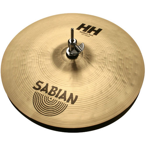 14 Medium Hi-Hat HH - 18080р.