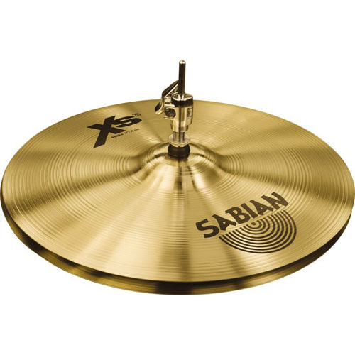 14 Rock Hi-Hat  XS20 - 9114р.