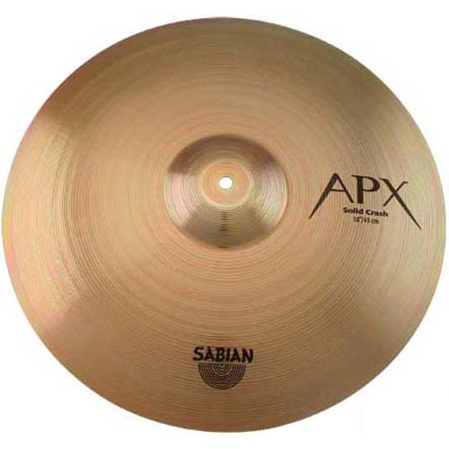 16  Solid Crash APX - 7077р.